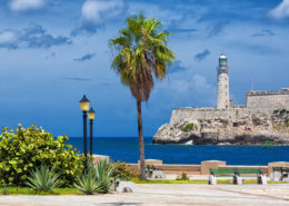Retreat to Cuba